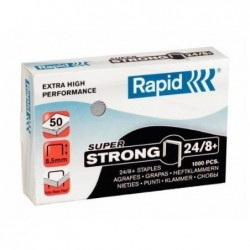 RAPID Agrafes Super Strong...