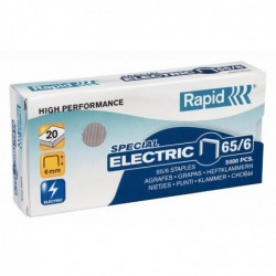 RAPID Agrafes Electric...
