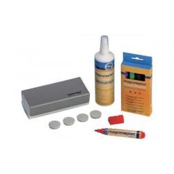 MAGNÉTOPLAN mini kit d'accessoires ferroscript, pour les