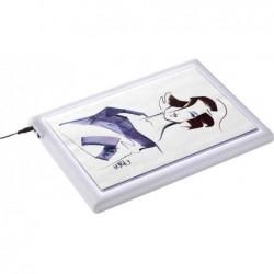"COPIC Table lumineuse LED ""Comic Master Tracer"", A3"