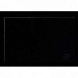 FRANKEN Tableau mémo 60 x 40 cm marron