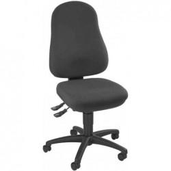 "TOPSTAR chaise pivotante ""Point 60"", tissu de revêtement:"