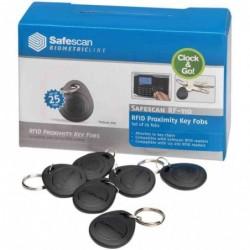 SAFESCAN porte-clés RFID RF-110 pour TA-810/855