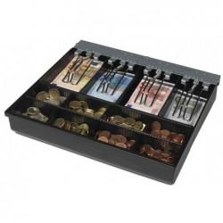 SAFESCAN Rangement pour tiroir caisse SD-3540 Noir
