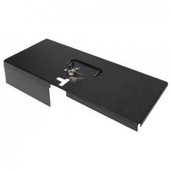 """SAFESCAN Couvercle tiroir caisse """"4617 LID"""" Noir pour SD-4617S"""