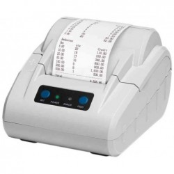 "SAFESCAN Safescan imprimante thermique ""Safescan TP-230"", gris"