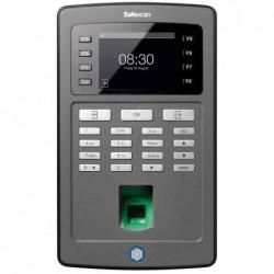 SAFESCAN pointeuse Safescan TA-8030, empreintes digitales-/RFID Noir