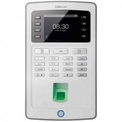 SAFESCAN Pointeuse TA-8035, empreinte digitale/senseur RFID Gris