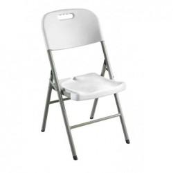 SODEMATUB Chaise pliante YCD-48 en plastique
