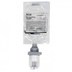 RUBBERMAID Recharge 1,3L Savon liquide EnrichedFoam antibacterien pour Distributeur Flex