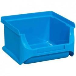 ALLIT Bac à bec ProfiPlus Box 1 PP (L)82 x (P)74 x (H)45 mm Utile Bleu