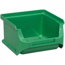 ALLIT Bac à bec ProfiPlus Box 1 PP (L)82 x (P)74 x (H)45 mm Utile Vert