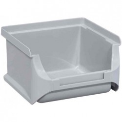 ALLIT Bac à bec ProfiPlus Box 1 PP (L)82 x (P)74 x (H)45 mm Utile Gris