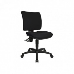 """TOPSTAR Chaise de bureau """"U 50"""" Noir"""