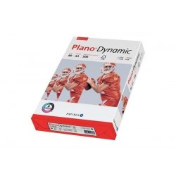 PAPYRUS papier universel Plano Dynamic, format A3, 80g, 500F