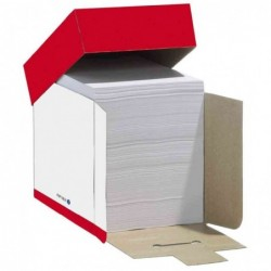 PAPYRUS Papier universel Plano Dynamic A4 80 g Extra blanc Carton 2500 feuilles