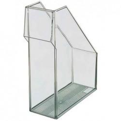 LEITZ porte-revues Lagoon, A4, transparent