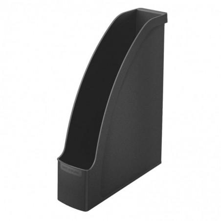 LEITZ Porte-revues Plus pour A4 polystyrène Dos 70 mm 78 x 300 x 278 Noir