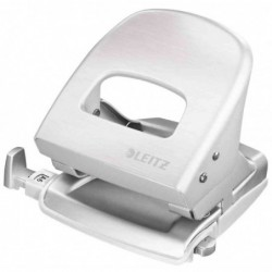 LEITZ Perforateur Style Nexxt 5006, blanc arctique