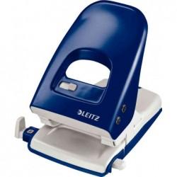 LEITZ Perforateur Nexxt 5138 Capacité 40F Bleu