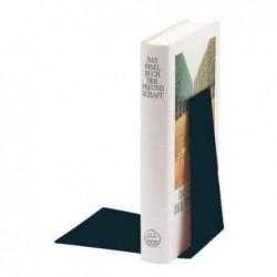 LEITZ serre-livre (L)125 x (P)145 x (H)140 mm, noir