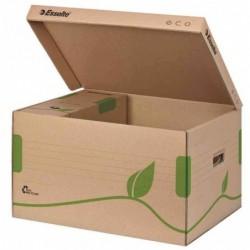 ESSELTE Container Archive...