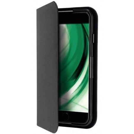 LEITZ Complete Etui Slim folio pour iPhone 6+ avec support Noir