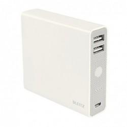 LEITZ Complete Batterie USB 12000 mAh Haute Vitesse