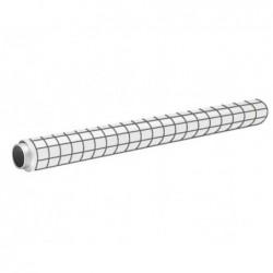 LEITZ Rouleau Recharge PP pour EasyFlip Foil 60 cm x 20 m Quadrillé