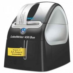 """DYMO Imprimante d'étiquettes """"LabelWriter 450 Duo"""""""