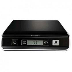 DYMO Pèse-lettre numérique M5 USB capacité de charge: 5 kg Noir
