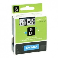 DYMO Cassette D1 de ruban...