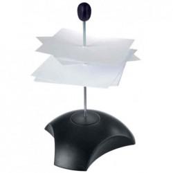 HAN Pique-notes DELTA Plastique Noir