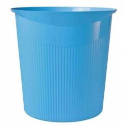 HAN Corbeille à papier LOOP Trend Colour, 13 litres, rond, Bleu ciel
