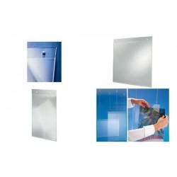 SIGEL Porte-affiches, format A4, en acrylique, Transparent