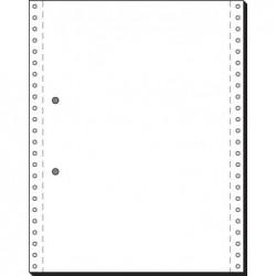"""SIGEL Papier pr ordi., sans fin, 240 x 30,48 cm (12""""), A4"""