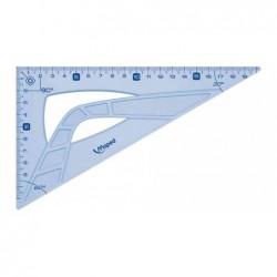 MAPED Equerre Geometric 60 degrés longueur 21 cm