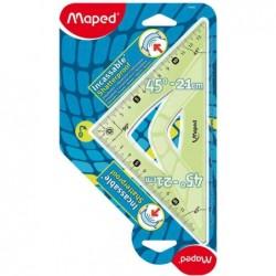 MAPED Equerre Flex...