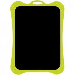 MAPED Ardoise à craie, plastique uni/quadrillé 20 x 28 cm Noire