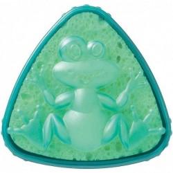 MAPED Eponge tableau triangulaire boite grenouille