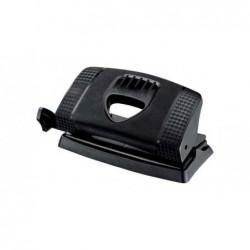 MAPED Perforateur Essentials Green 10/12 Feuilles Noir