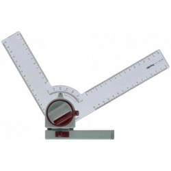 ROTRING Tête à desiner pour planche à dessin encliquetage tous les 15 degrés