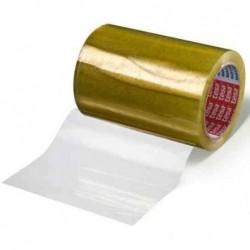 TESA 2 x Film Verpackungsklebeband Universal 4204, PP