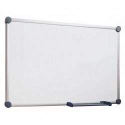 MAUL Tableau blanc 2000 MAULpro 100 x 150 cm Gris