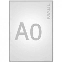 MAUL Cadre à clapets MAULstandard A0 Aluminium