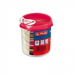 HERLITZ distributeur de ficelle d'emballage PACK-O-MAT 120 m