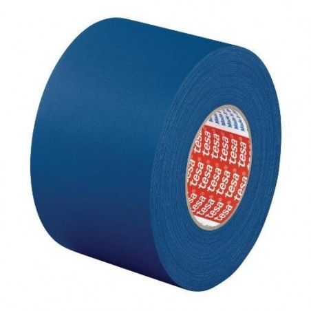 TESA Ruban toilé adhésif Extra power 19 mm x 50 m Bleu