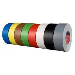 ESA Ruban vinyle 4651 Premium 50 mm x 50 m Rouge