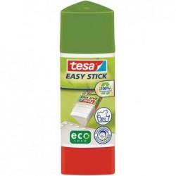 TESA Bâton de colle ecoLogo Easy Stick 25 g