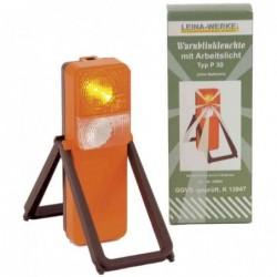 LEINA-WERKE lampe de pré-signalisation type P30, avec une lampe